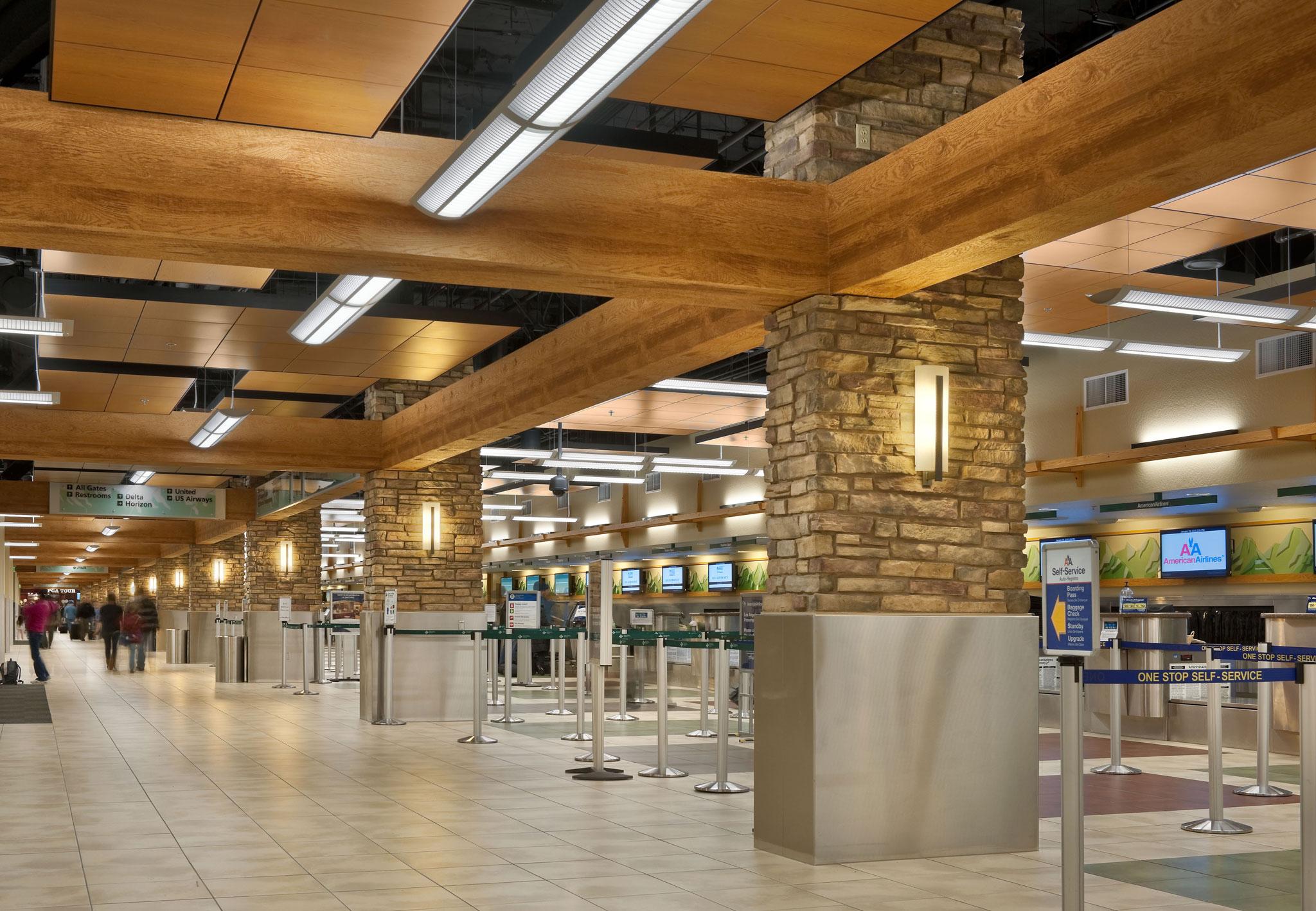 Reno-Tahoe-International-Airport